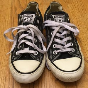 Converse All Star sneakers size 6.5